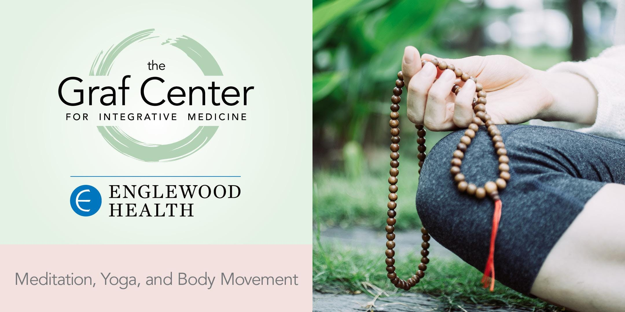 More info: Mala Beads for Meditation Workshop