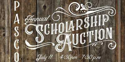 PASCO's Annual Scholarship Auction