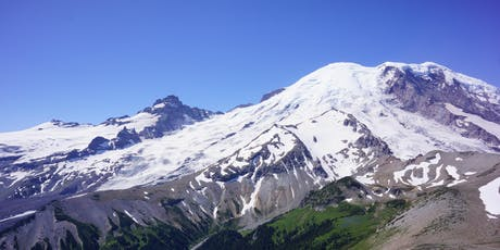 Perseid Meteor Shower overlooking Mount Rainier tickets