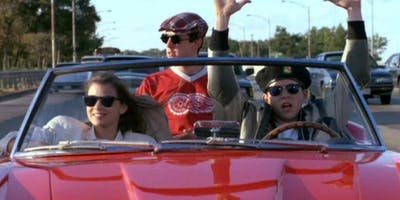 Melrose Rooftop Theatre Presents - FERRIS BUELLER'S DAY OFF