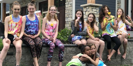 3rd Annual Illumination Youth Yoga Day Camp tickets