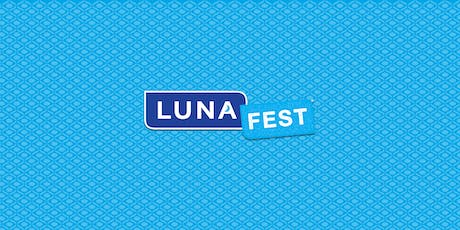 LUNAFEST - Washington, DC tickets