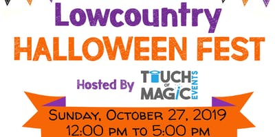 Lowcountry Halloween Fest