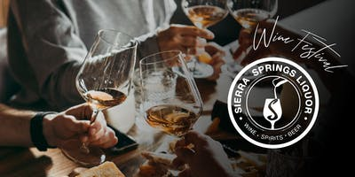 Airdrie Wine Festival