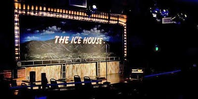 FREE TICKETS! PASADENA ICE HOUSE 5/24 Stand Up Comedy Show