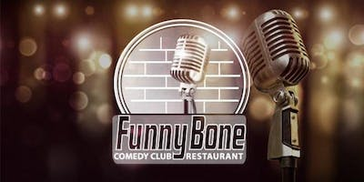 FREE TICKETS! DAYTON FUNNY BONE 5/20 Stand Up Comedy Show
