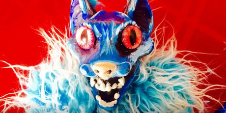 Creature Creation Puppet Camp tickets