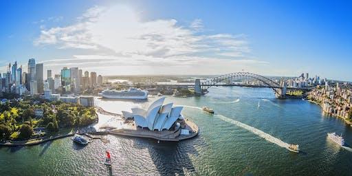 澳洲技術移民講座2019 (免費入場)
