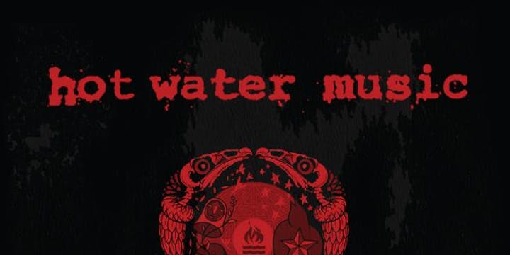 Hot Water Music (No Division)