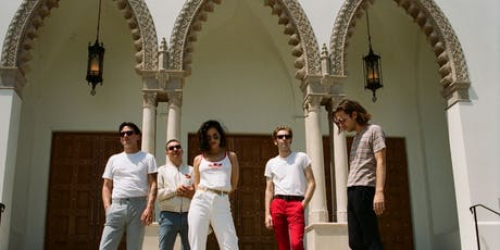 The Marías with Paul Cherry @ Thalia Hall tickets