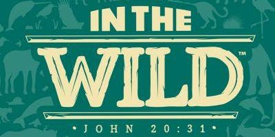 FREE  In the Wild VBS  2019