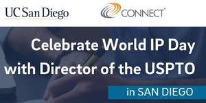 Celebrate World IP Day with Director of the USPTO