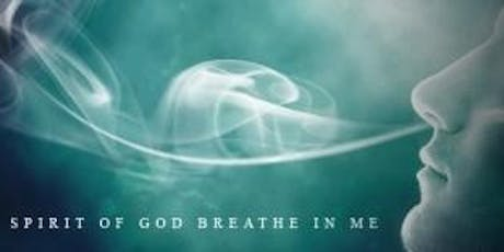 Breath of Life Activation–Powerful Sound and Breath Experience tickets