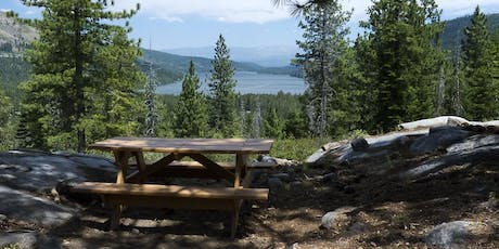 Donner Summit Canyon Docent Led Hikes - 2019 tickets