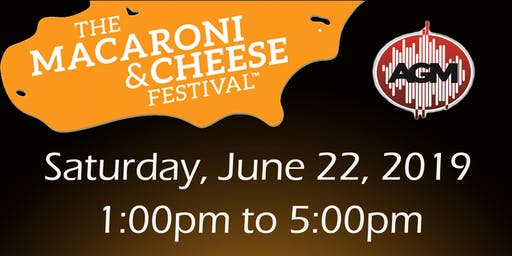 Mac & Cheese Fest of the 4 Corners