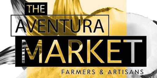 The Aventura Market – Farmers & Artisans