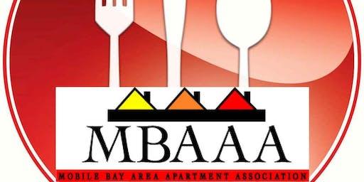 MBAAA June Lunch & Learn