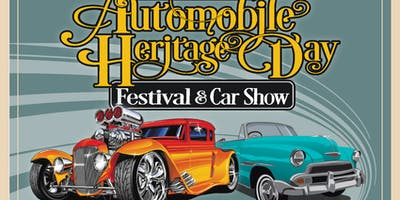 Auto Heritage Day: Festival & Car Show