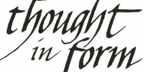 Explore Calligraphy- 4 pack of 2.5hour lessons tickets