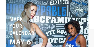 ♥️ FIT BODY BOOT CAMP: 6 WEEK WEIGHT LOSS CHALLENGE ♥️