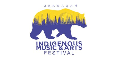 Okanagan Indigenous Music and Arts Festival tickets