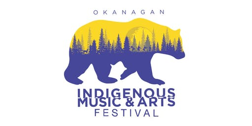 Okanagan Indigenous Music and Arts Festival