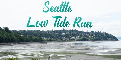 Seattle Low Tide Run
