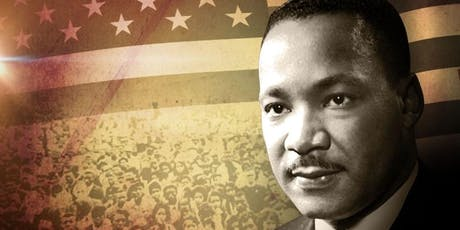 Berkeley MLK Breakfast 2020 tickets