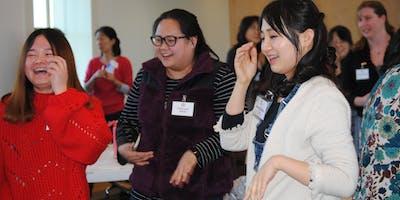 Full Circle Leadership's Democratize Education! Dinner Fundraiser