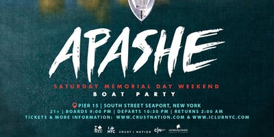 APASHE+%2AMemorial+Day+Weekend+Boat+Party%2A