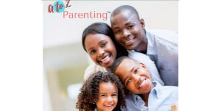Replenish & Refresh 2019 A to Z Parenting Conference