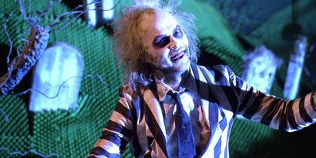 Beetlejuice (Roseville) tickets