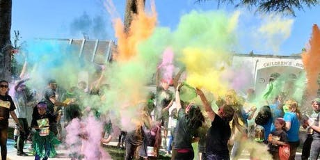 COLOR ME FOR FOSTER KIDS! tickets