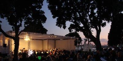 SIGHTS, SOUNDS & DANCE in AMERICA (Gershwin, Safan, Contreras)