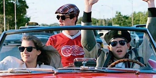 Ferris Bueller's Day Off (Roseville)