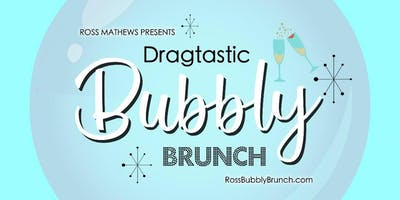 Ross Mathews presents DragTastic Bubbly Brunch At Moxie Palm Springs