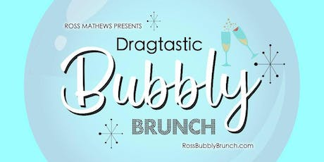 Ross Mathews presents DragTastic Bubbly Brunch At Moxie Palm Springs tickets