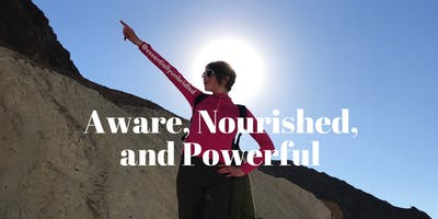 Healthy, Happy, Whole, & WORTHY (6-week intensive course)