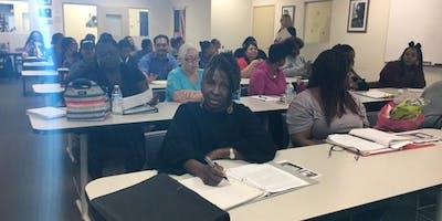 Free California Notary Public Course - Panorama City