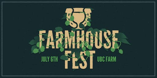 Farmhouse Fest 2019