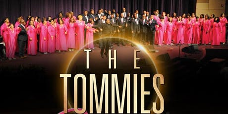 PL&MOM Tapestry of Worship featuring The Tommies Reunion  tickets