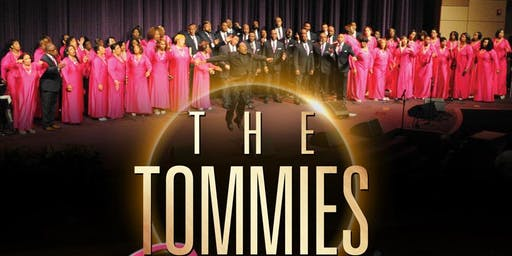 PL&MOM Tapestry of Worship featuring The Tommies Reunion