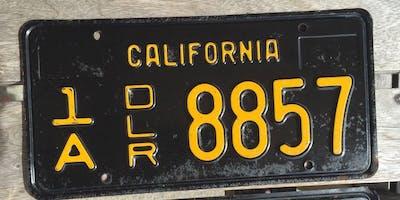 Monterey Car Dealer Licensing Class