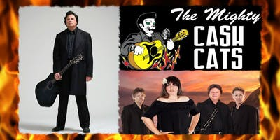Johnny Cash Tribute: Mighty Cash Cats