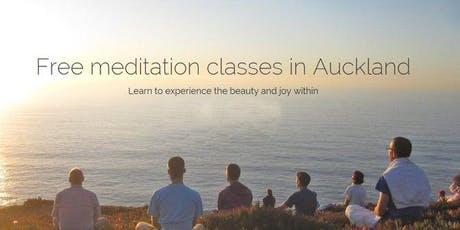 Meditation – Getting Started tickets