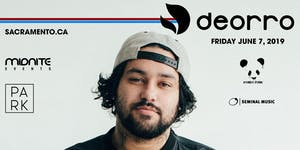 DEORRO - Friday June 7th