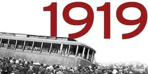 General Strike: Cabaret 1919