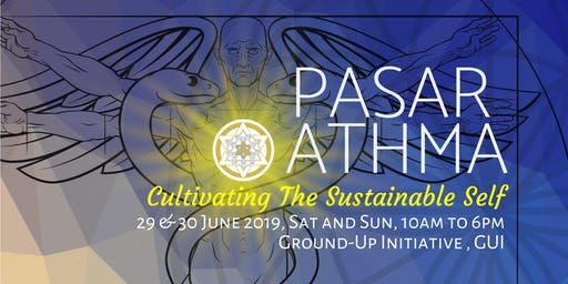 PASAR ATHMA: Cultivating the Sustainable Self
