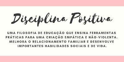 Workshops de Disciplina Positiva