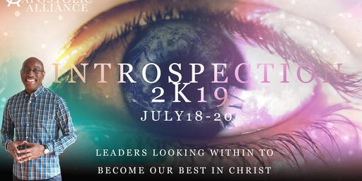 IntroSpection 2019
